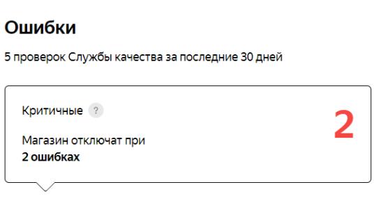 Яндекс Маркет возобновляет регулярные проверки качества через оформление заказа на сайте магазина