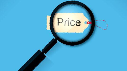 На Яндекс Маркете можно сравнить цены на свои товары с ценами конкурентов
